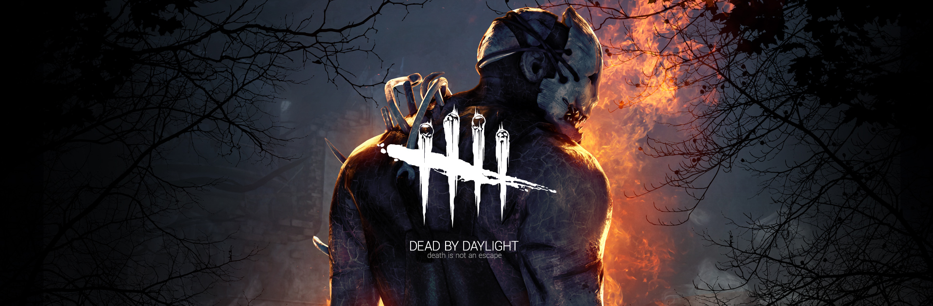 Survival Horror Game Dead by Daylight Coming to PS4 & Xbox One