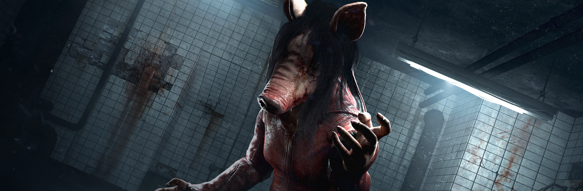 """Dead by Daylight: """"Saw"""" Chapter Launches on Steam, Xbox One, and Playstation 4"""