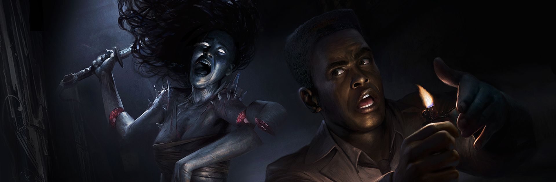 New Dead by Daylight Chapter Out Now