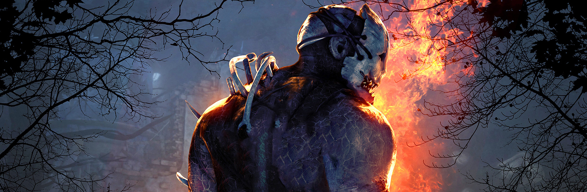 Dead by Daylight™ Announced for Stadia with Two Exclusive Features