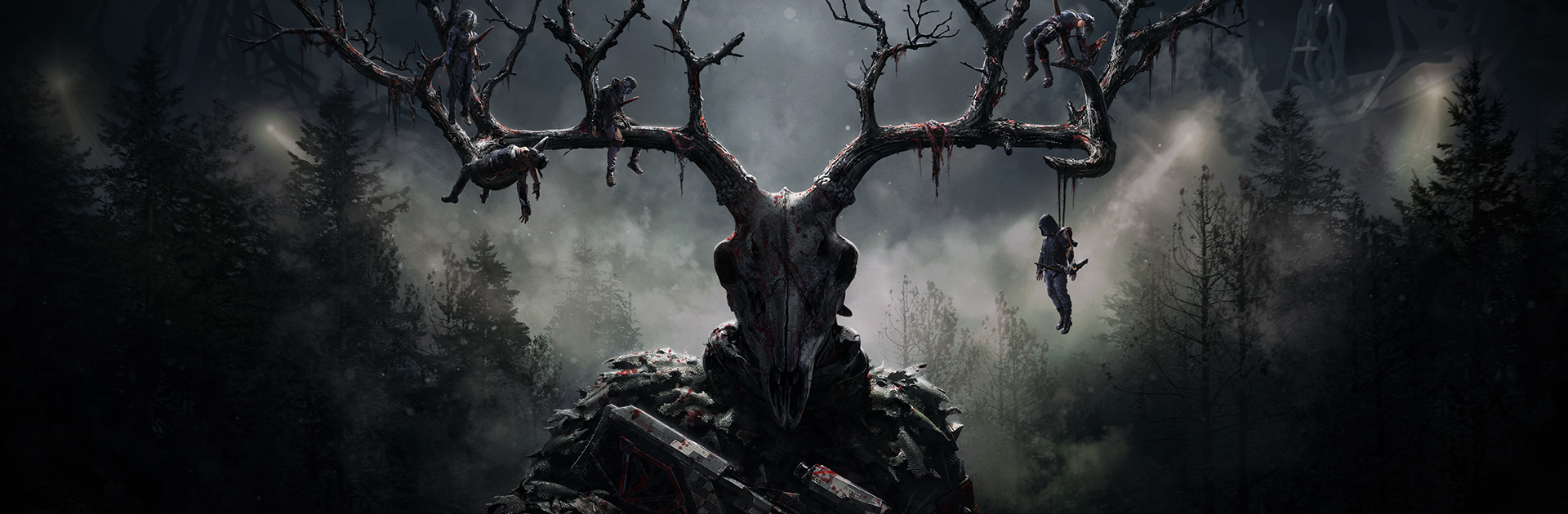 Redesigned Deathgarden: BLOODHARVEST Now Available on Steam